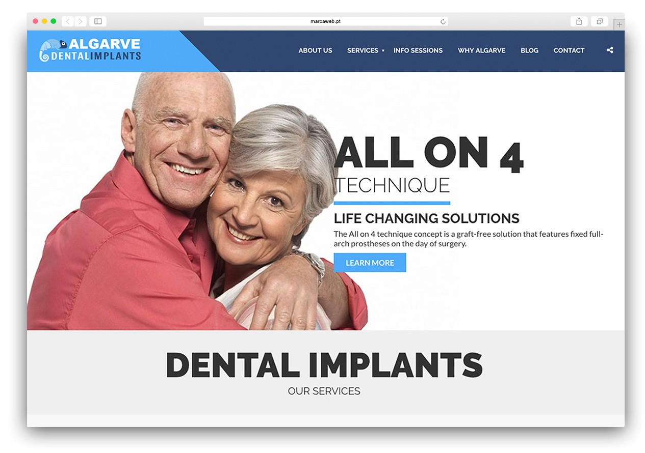Algarve Dental Implants